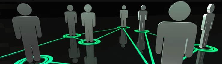 Reporting animation réseaux