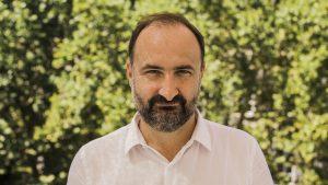 Julien Siouffi - Consultant Axe réseaux