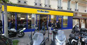 Doc'Biker Boulogne