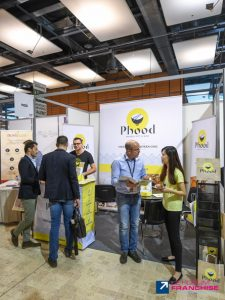 Salon observatoire de la franchise - Phood