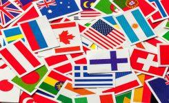 Top 5 des pays en vogue pour la Franchise