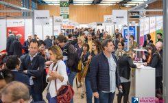 Axe Réseaux vous accueille à Lyon lors du Forum Franchise 2018