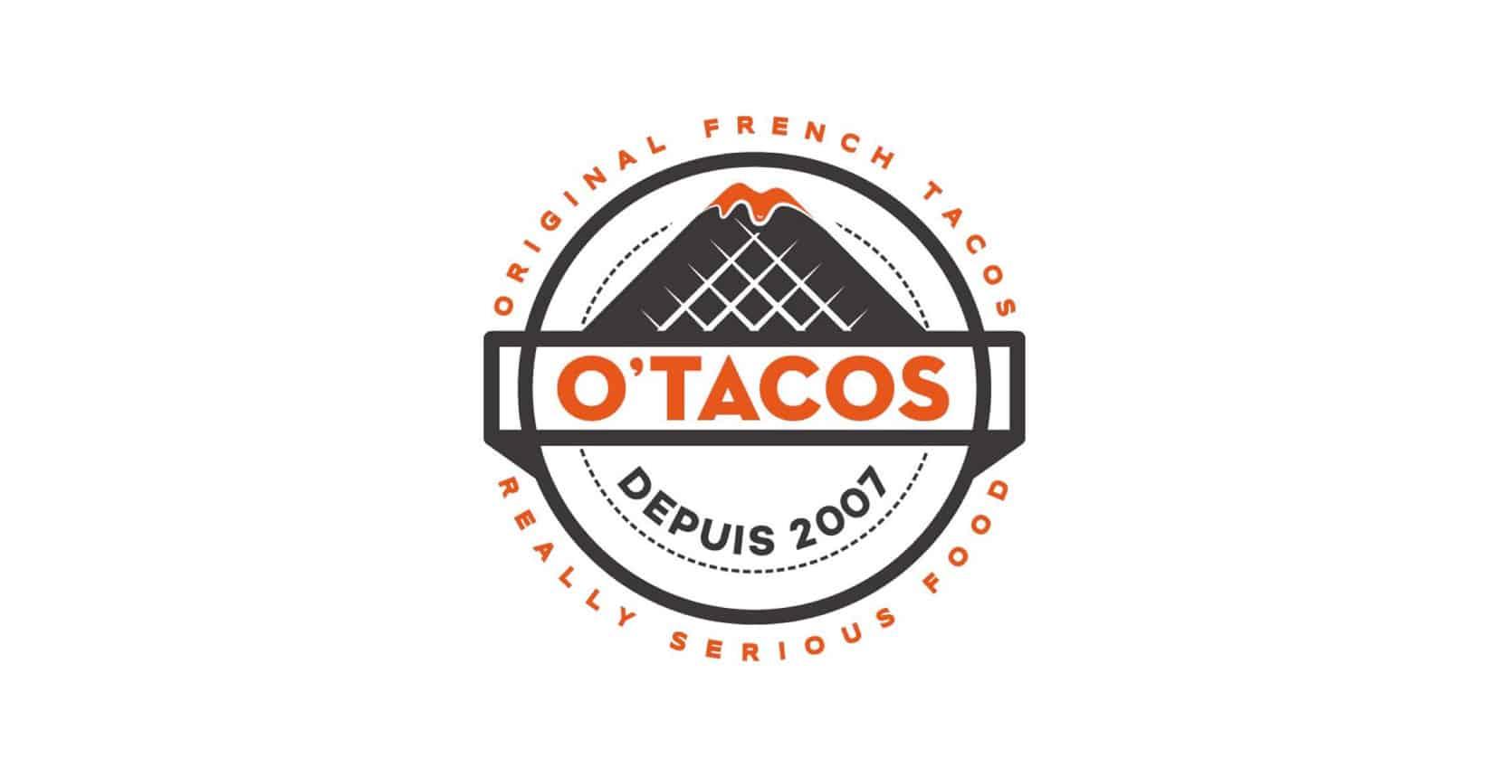 Logo O'Tacos